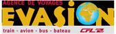 Reisebüro Agence de Voyages CFL Evasion Vos prochaines vacances commencent ici