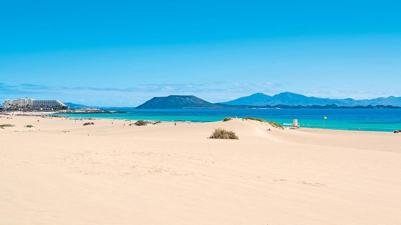 Hotel Riu Palace Tres Islas - Fuerteventura