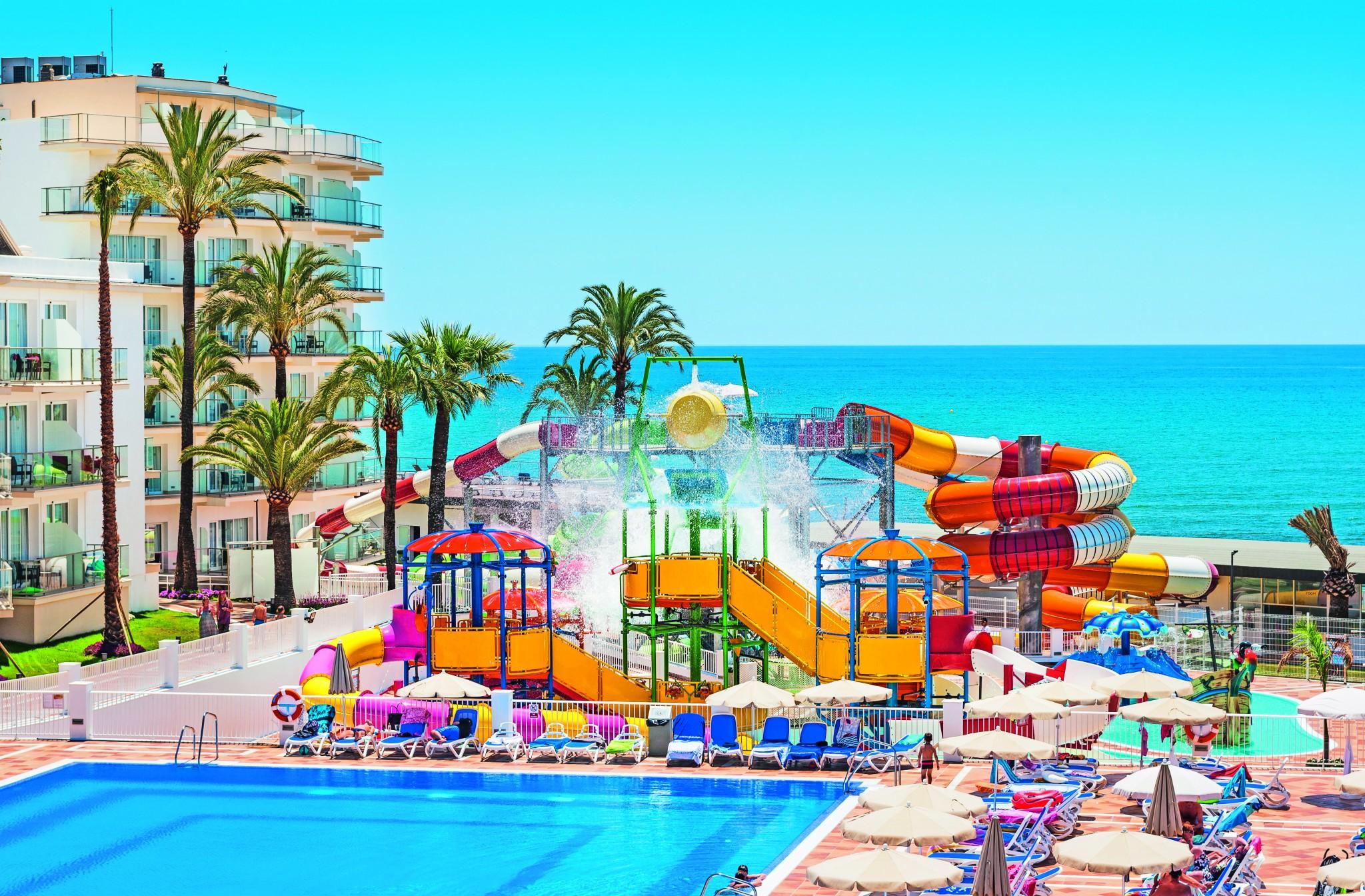 Hotel Globales Playa Estepona - Costa del Sol