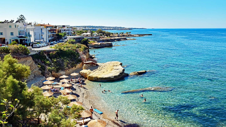 Stella Village  Hotel & Bungalows - Grèce