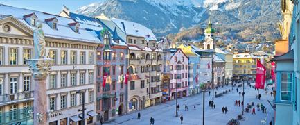 Austria Trend Sporthotel Fontana - Innsbruck
