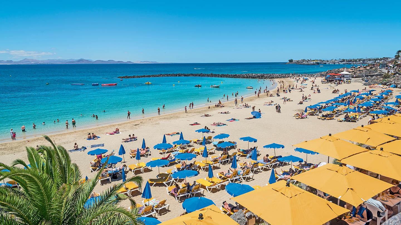 HL Paradise Island - Lanzarote