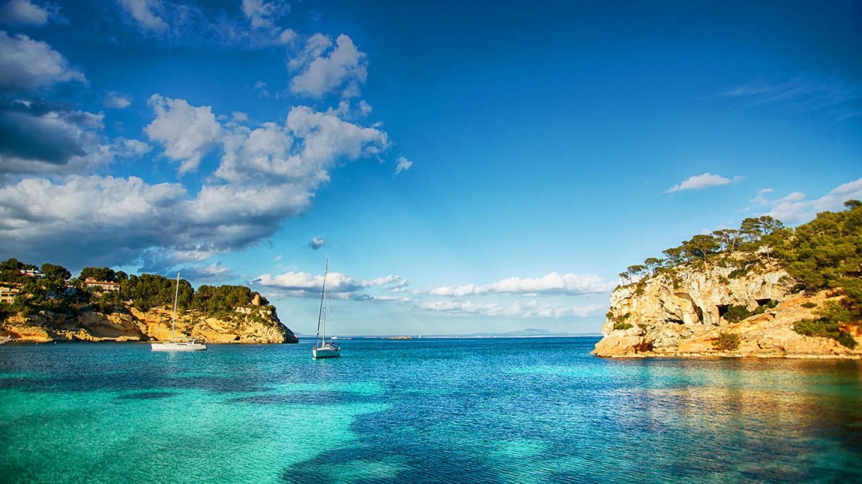Hotel Santo Tomas - Menorca