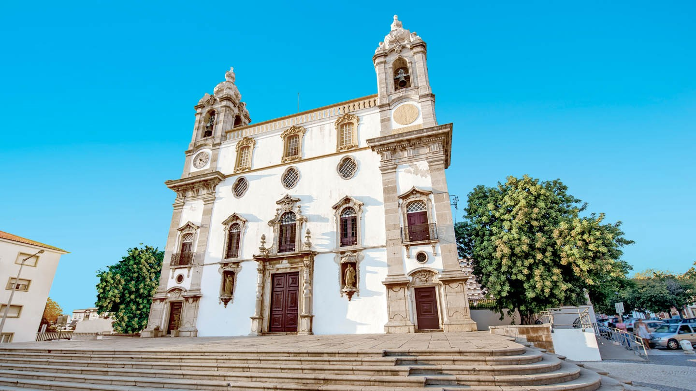 Hotel Baia Cristal - Algarve