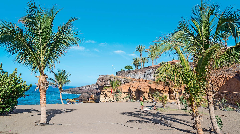Landmar Costa Los Gigantes - Tenerife