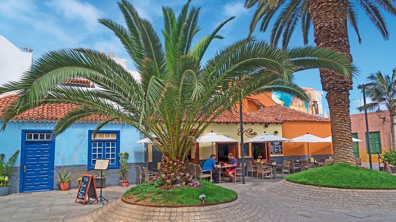Hotel H10 Conquistador - Tenerife