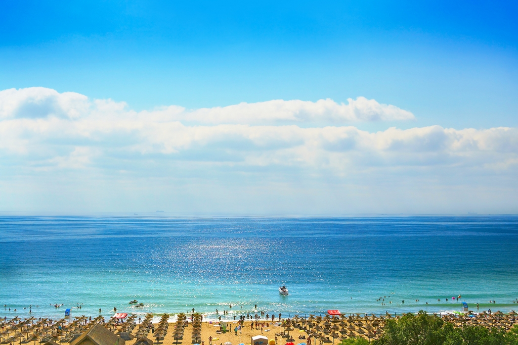 Hotel Bellevue Bulgarien Reiseburo Agence De Voyages Cfl Evasion