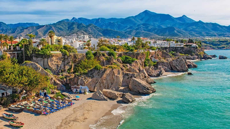 Hotel Marbella Playa - Costa del Sol