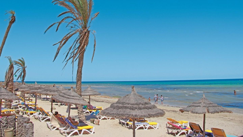 Djerba Plaza Thalasso & Spa - Tunesien