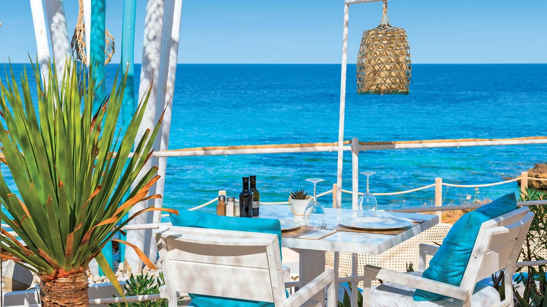 Grand Palladium Palace Ibiza Resort & Spa - Ibiza