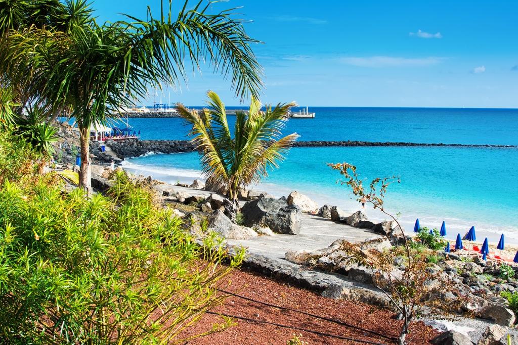 Hotel Riu Paraiso Lanzarote Resort Lanzarote Reiseburo Agence De