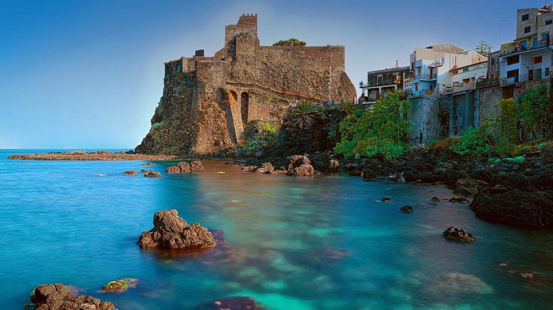 CDSHotels Terrasini Città del Mare - Sicile